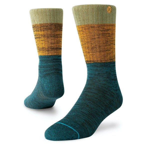 New Men's Stance Outdoor Socks (Perrine Outdoor)